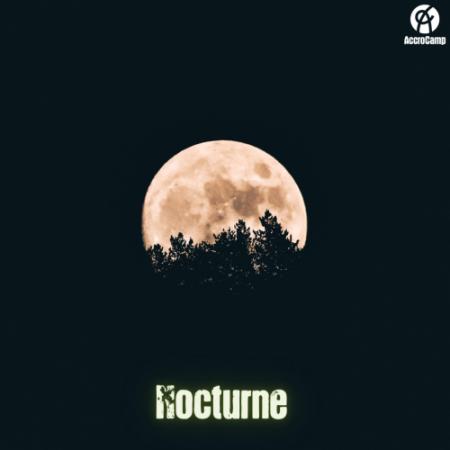 Nocturne Paris-Jablines